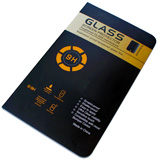Tempered glass screen protector 9H 0.3mm for iPad mini 1, 2, 3