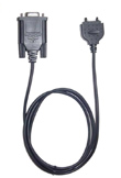 Kabel PC-GSM ERICSSON T2x/R3x0/A26x8/R520 data