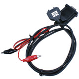 Data / service unlock cable RS232 COM Mitsubishi Trium Mars Neptune Eclipse
