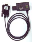 Data cable for NOKIA 6510 6590 8310 8390