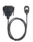 Data cable for SAMSUNG SGH-2400 FLASH LPT