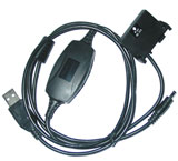 nokia, 3510 3510i 3590 3595, usb, cable, charger, function, mode